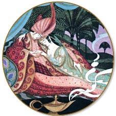 Symbolarbeit mit Märchen